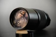 "Thumbnail of ""Tokina OMマウント RMC TELE Auto 300mm f5.6"""