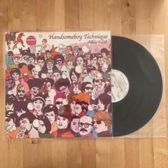 "Thumbnail of ""Handsomeboy Technique / Adelie Land LP"""