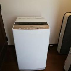 "Thumbnail of ""2020年製 洗濯機(6k)地域限定エリア送料無料+保証+設置込み"""