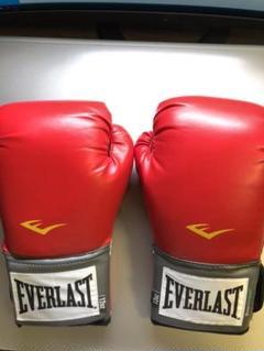 "Thumbnail of ""Everlast プロスタイル トレーニングボクシンググローブ 12oz"""