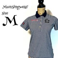 """Thumbnail of """"【美品】【M】Munsingwear ゴルフウェア レディース ♡刺繍ロゴ♡"""""""