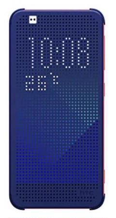 """Thumbnail of """"HTC Desire Eye Dot View Case コバルトブルー"""""""