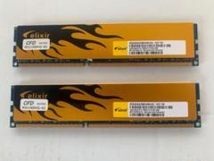 "Thumbnail of ""PC-12800(DDR3-1600) 4GB×2枚 240pin DIMM"""