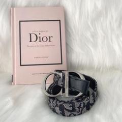 """Thumbnail of """"Dior ディオール トロッター柄 ベルト"""""""