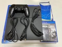 """Thumbnail of """"PlayStation4 PS4 本体"""""""