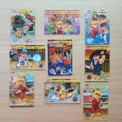 """Thumbnail of """"ストリートファイターⅡ カード"""""""