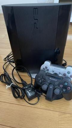 "Thumbnail of ""SONY PlayStation3 CECH-4000B"""
