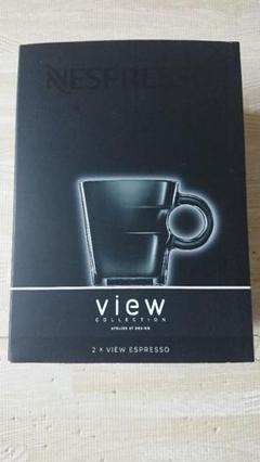 "Thumbnail of ""Nespresso View Collection"""