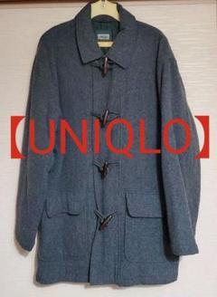 """Thumbnail of """"クリーニング済み 【UNIQLO】ダッフルコート ユニクロ Lサイズ"""""""
