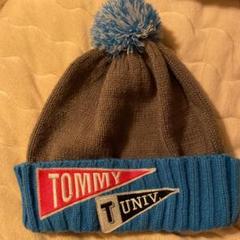 "Thumbnail of ""【値下げしました】Tommy Hilfiger ニット帽 ニットキャップ"""