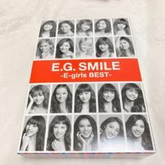 """Thumbnail of """"E.G.SMILE-E-girls BEST-"""""""