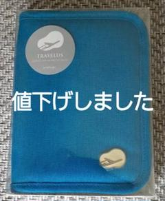 """Thumbnail of """"パスポートケース  旅券入れ 財布 PASSPORT COVER Wallet"""""""