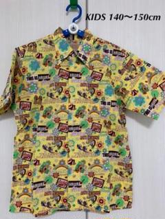 "Thumbnail of ""〔未使用〕アロハシャツ(日本製)KIDS 140〜150"""
