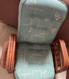 "Thumbnail of ""座椅子 リクライニングチェア 回転"""