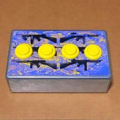 "Thumbnail of ""Audible Disease Super Switcher SS-1 生産終了"""