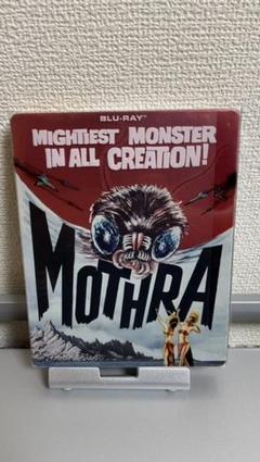 """Thumbnail of """"【北米盤ブルーレイ】モスラ(1961)スチールブック仕様限定盤"""""""