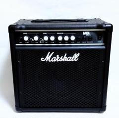 "Thumbnail of ""Marshall MB B15 ベースアンプコンボ 15W"""