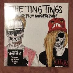"""Thumbnail of """"【レア盤❗️】THE TING  TINGS レコード アナログ LP"""""""
