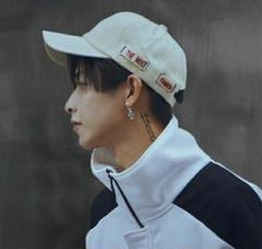 "Thumbnail of ""韓国◆大人気キャップ♡ロゴ帽子★送料無料☆男女兼用♡日焼け防止"""