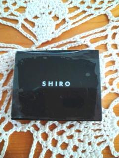 """Thumbnail of """"shiro がごめ昆布アイブロウパレット01"""""""