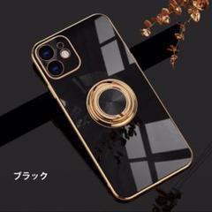 "Thumbnail of ""パープル大人気❤️ リング付き ✨ iPhone アイフォン ケース"""