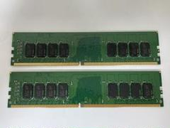 "Thumbnail of ""CFD DDR4 2133 16GBx2 32GB CT2K8G4DFD8213"""