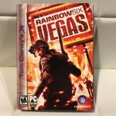 "Thumbnail of ""Tom Clancy's Rainbow Six: Vegas pc win"""