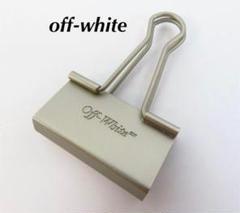 """Thumbnail of """"off-white(オフホワイト) クリップ"""""""