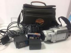 """Thumbnail of """"PANASONIC NV MX5000 ビデオカメラ"""""""