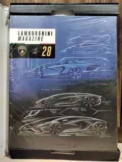 "Thumbnail of ""ランボルギーニマガジン28 Lamborghini magazine28"""