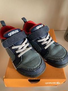 """Thumbnail of """"GRAVIS(gravis) スニーカー21cm"""""""