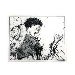 "Thumbnail of ""Supreme Akira Arm Sticker"""