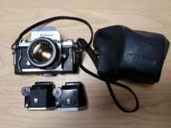 """Thumbnail of """"Nikon F カバー付き"""""""