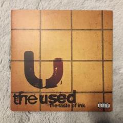 "Thumbnail of ""THE USED 7 inch ユーズド レコード アナログ"""