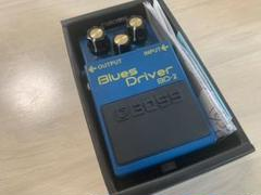 "Thumbnail of ""BOSS BD-2 Blues Driver"""