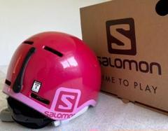 "Thumbnail of ""SALOMON スキーヘルメット KIDS   49-53cm"""