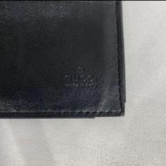 """Thumbnail of """"GUCCI グッチ PVC GGスプリーム ウルフ ベージュ 財布 札入れ"""""""
