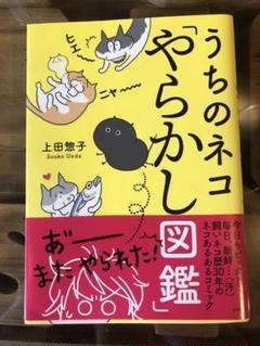 """Thumbnail of """"うちのネコ「やらかし図鑑」"""""""