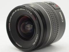 """Thumbnail of """"Canon EF 22-55mm f/4-5.6 USM ジャンク"""""""