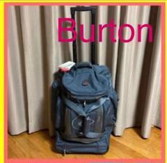 "Thumbnail of ""Burton 大容量 四輪キャリーバッグ"""