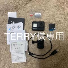 """Thumbnail of """"GoPro HERO8 BLACK 純正予備バッテリー付き"""""""