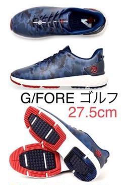 """Thumbnail of """"G/FORE(ジーフォア)ゴルフシューズ  27.5cm"""""""