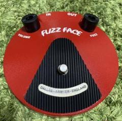 "Thumbnail of ""Jim Dunlop FUZZ FACE JHF2 DALLAS-ARBITER"""