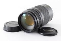 "Thumbnail of ""Canon 望遠レンズ EF 75-300mm Ⅱ 超長距離まで撮影出来る!"""