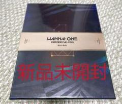 "Thumbnail of ""WANNA-ONE FAN-CON BLU-RAY 新品未開封"""