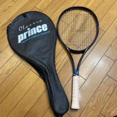 "Thumbnail of ""プリンス 硬式テニスラケット ケース付き"""