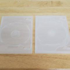 "Thumbnail of ""空DVDケース クリア"""