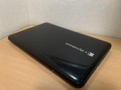 "Thumbnail of ""訳あり/光沢15インチ/高性能 i7/4GB/新品SSD/ブルーレイ/カメラ"""