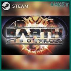 """Thumbnail of """"Steam◆Earth 2150 Trilogy"""""""