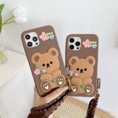 "Thumbnail of ""Teddy Bear iPhone11 ケース"""